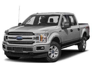 Used 2018 Ford F-150 XLT for sale in Meadow Lake, SK