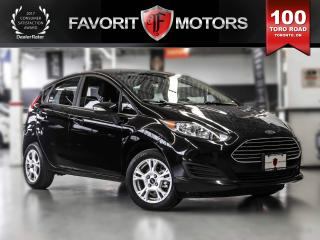 Used 2016 Ford Fiesta SE | ALLOYS | A/C | CRUISE for sale in North York, ON