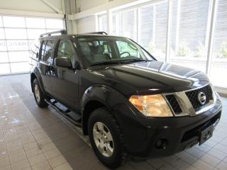 Used 2011 Nissan Pathfinder S for sale in Toronto, ON