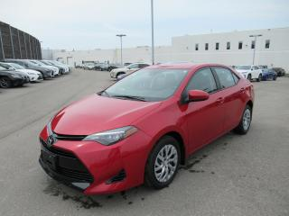 Used 2017 Toyota Corolla LE NO ACCIDENTS CLEAN CARFAX for sale in Toronto, ON