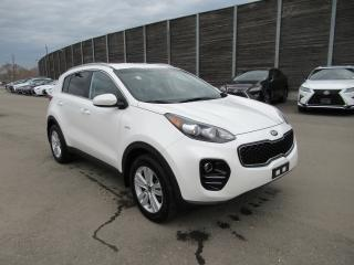 Used 2019 Kia Sportage LX - NO ACCIDENTS for sale in Toronto, ON