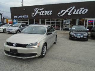 Used 2012 Volkswagen Jetta 2.0L Auto for sale in Scarborough, ON