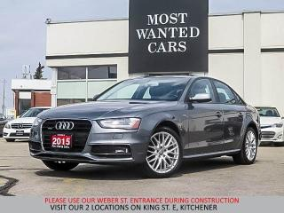 New and Used Audi A4s in Kitchener, ON | Carpages ca