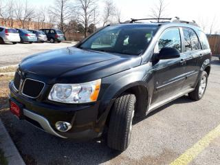Used 2009 Pontiac Torrent AWD 4dr for sale in Mississauga, ON
