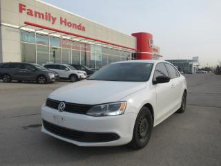 Used 2013 Volkswagen Jetta 2.0L Trendline for sale in Brampton, ON
