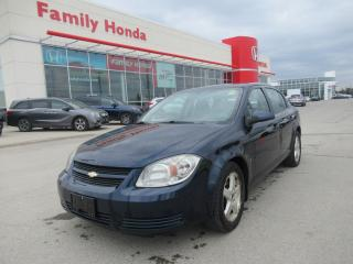 Used 2009 Chevrolet Cobalt LT for sale in Brampton, ON