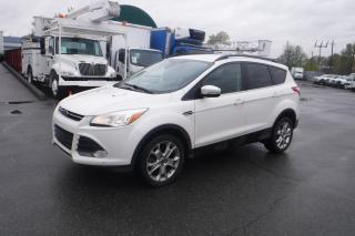 Used 2013 Ford Escape SEL 4WD ECOBOOST for sale in Burnaby, BC