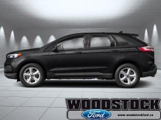 New 2019 Ford Edge SEL AWD for sale in Woodstock, ON