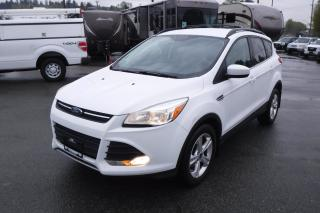 Used 2016 Ford Escape SE FWD Ecoboost for sale in Burnaby, BC