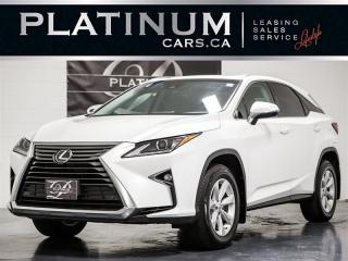 Used 2017 Lexus RX 350 AWD,CAM, HEATED VENTED SEATS for sale in Toronto, ON