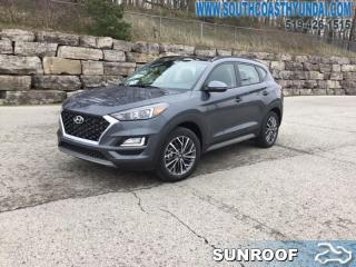 New 2019 Hyundai Tucson 2.4L Preferred AWD w/Trend Pkg  - $190.10 B/W for sale in Simcoe, ON