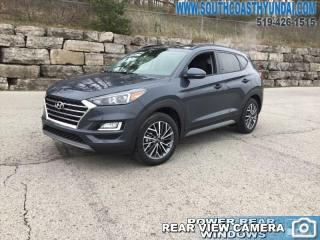 New 2019 Hyundai Tucson 2.4L Luxury AWD  - Leather Seats - $203.61 B/W for sale in Simcoe, ON