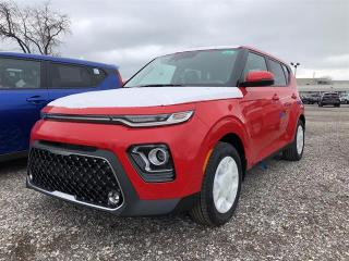 New 2020 Kia Soul - for sale in Peterborough, ON