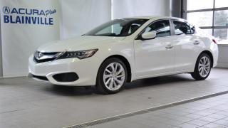 Used 2016 Acura ILX TECHNOLOGIE ** GPS ** for sale in Blainville, QC