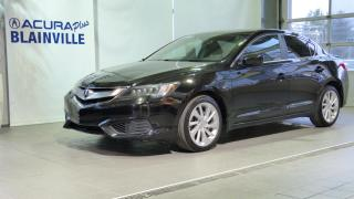 Used 2016 Acura ILX PREMIUM for sale in Blainville, QC