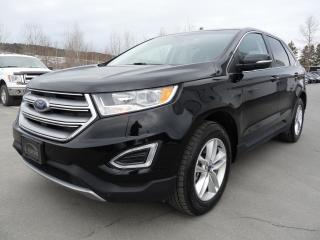 Used 2018 Ford Edge SEL V6 3.5L, AWD, TAUX 2.9% for sale in Vallée-Jonction, QC