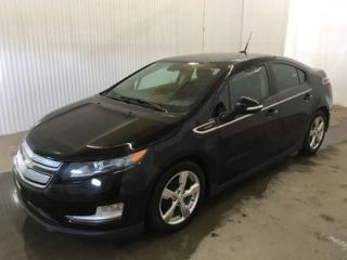 Used 2014 Chevrolet Volt A/c Mags Chromés for sale in Shawinigan, QC