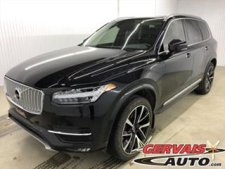 Used 2018 Volvo XC90 Inscription T6 Awd for sale in Shawinigan, QC