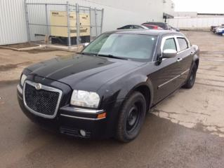 Used 2007 Chrysler 300 Berline 4 portes 300 à traction arrière for sale in Quebec, QC