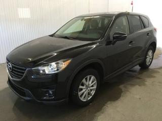 Used 2016 Mazda CX-5 Gs Luxe Awd Cuir for sale in Trois-Rivières, QC
