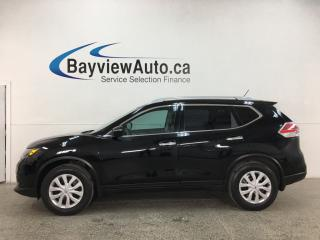 Used 2015 Nissan Rogue - MINT! OFF 1 OWNER LEASE! for sale in Belleville, ON