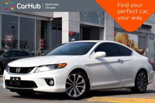 Used 2013 Honda Accord Cpe EX-L w/Navi|Sunroof|Nav|Heat.Frnt.Seats|Backup_Cam|Keyless_Go| for sale in Thornhill, ON