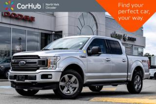 Used 2018 Ford F-150 PLATINUM for sale in Thornhill, ON