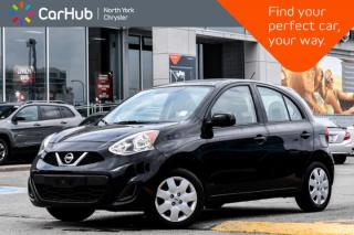 Used 2015 Nissan Micra SV|Backup_Cam|Bluetooth|Pwr.Options|Keyless_Entry|Cruise| for sale in Thornhill, ON