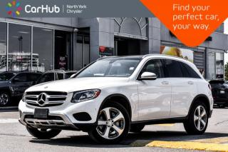 Used 2017 Mercedes-Benz GL-Class GLC 300 for sale in Thornhill, ON