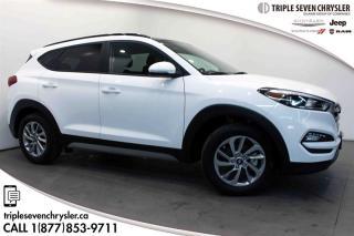 Used 2018 Hyundai Tucson AWD 2.0L SE LEATHER for sale in Regina, SK