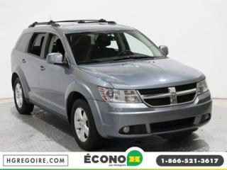 Used 2010 Dodge Journey SXT A/C GR ELECT for sale in St-Léonard, QC