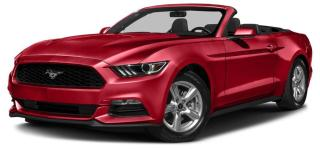 Used 2016 Ford Mustang EcoBoost Premium for sale in Cambridge, ON