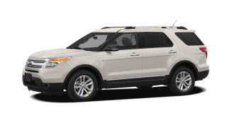 Used 2011 Ford Explorer XLT for sale in Cambridge, ON