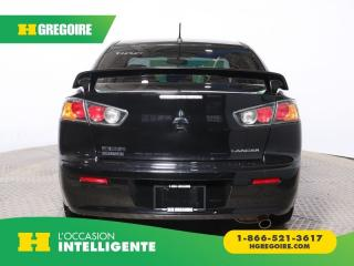 Used 2016 Mitsubishi Lancer GTS A/C GR ELECT for sale in St-Léonard, QC