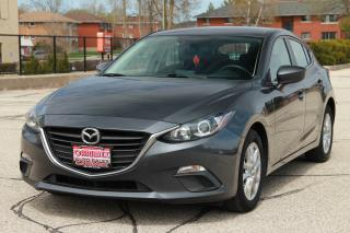 Used 2016 Mazda MAZDA3 GS Heated Seats | CERTIFIED for sale in Waterloo, ON