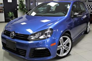 Used 2013 Volkswagen Golf R EXTREMELY RARE GOLF R!!!! for sale in Bolton, ON