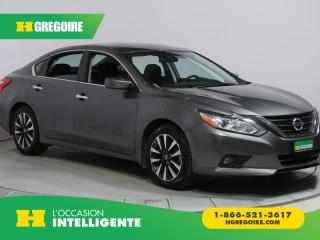 Used 2016 Nissan Altima 2.5 SV A/C BANC CH for sale in St-Léonard, QC