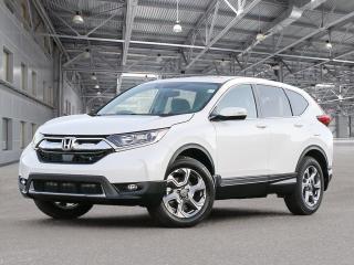 New 2018 Honda CR-V EX for sale in Vancouver, BC