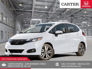 New 2018 Honda Fit EX for sale in Vancouver, BC
