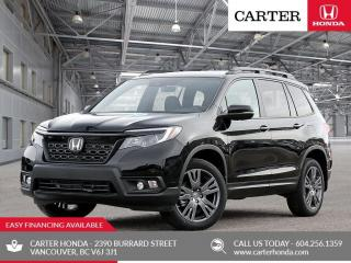 New 2019 Honda Passport EX-L for sale in Vancouver, BC