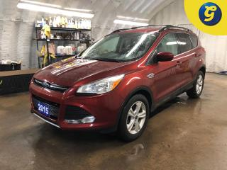Used 2015 Ford Escape Navigation * Back-Up Camera * Heated front seats/mirrors * Ford SYNC Microsoft * Passive entry *  Hands free steering wheel controls * Voice recogniti for sale in Cambridge, ON