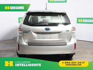 Used 2012 Toyota Prius 5DR HB A/C CUIR TOIT for sale in St-Léonard, QC