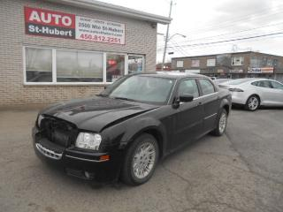 Used 2006 Chrysler 300 for sale in St-Hubert, QC