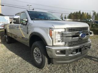 New 2019 Ford F-350 LARIAT 618A 6.7L SuperCrew for sale in Duncan, BC