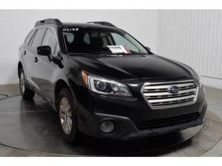 Used 2016 Subaru Outback AWD A/C for sale in L'ile-perrot, QC