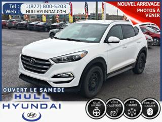 Used 2017 Hyundai Tucson Premium 2.0 A/c for sale in Gatineau, QC