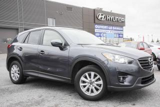 Used 2016 Mazda CX-5 GS 4 portes à traction avant, boîte auto for sale in St-Hyacinthe, QC