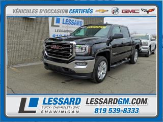 Used 2018 GMC Sierra 1500 Sle, Mags 20 Pouces for sale in Shawinigan, QC