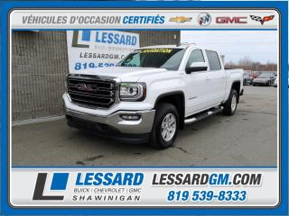 Used 2018 GMC Sierra 1500 Sle, Crew Cab for sale in Shawinigan, QC