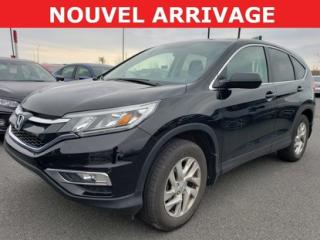 Used 2015 Honda CR-V EX AWD for sale in Boucherville, QC